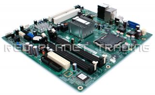 Dell Inspiron 530 530s Motherboard 0FM586 0RY007 G33M02