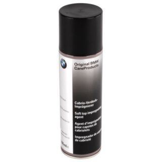 BMW Genuine Car Care Soft Top/Roof Rain Water Repellent Agent 300ml