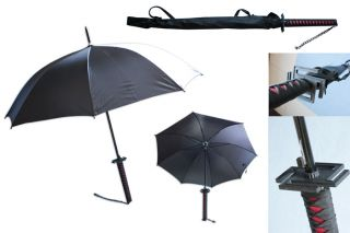 "cosplay umbrella Samurai warrior sell well ""卍解 """
