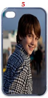 Greyson Chance Fans iphone 4 Hard Case