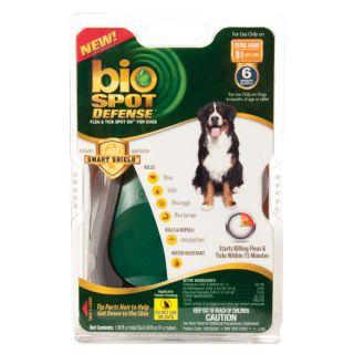 Bio Spot Defense™ Flea & Tick Spot On� for Dogs (Extra Large)    Sale   Dog