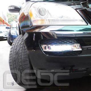 LED Tagfahrlicht Tagfahrleuchten DRL Fit Mercedes Benz GLK GLK300