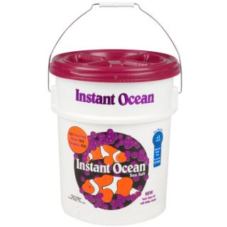 Saltwater Fish Food and Saltwater Aquarium Supplies