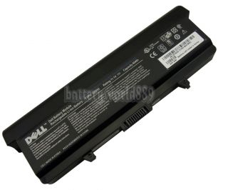 New Original Battery Dell Inspiron GP952 X284G M911G 9Cell 9Cells 85Wh