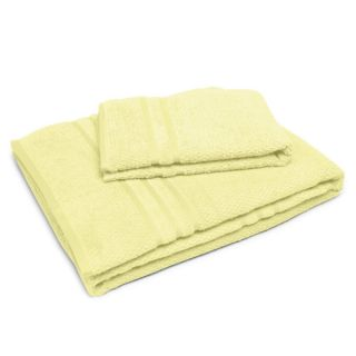 Soft Touch Pet Towel Set   Custard