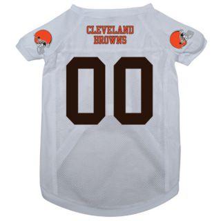 Cleveland Browns Pet Jersey   Jerseys   NFL