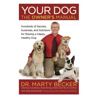 Your Dog The Owner's Manual   Dog
