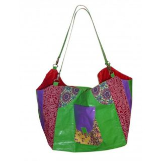 Taj Wood & Scherer Tasche groß recycles plastic NEU