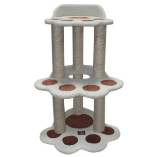 "The Majestic Pet 37"" Bungalow Cat Tree   Furniture & Towers   Furniture & Scratchers"