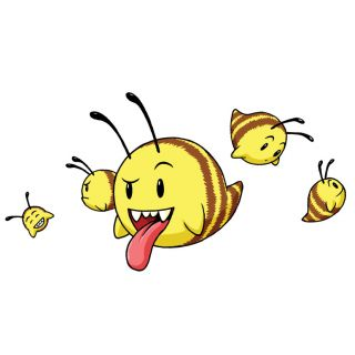 Boo Bees Nintendo Shirt   Super Mario World Bros Wii U 3DS DS Yoshi
