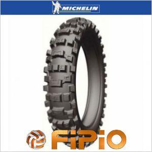 1x Moto Cross Reifen 110/90  19 62R MICHELIN CROSS AC 10 REAR