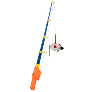 Grreat Choice™ Fishing Rod & Reel   Teasers   Toys