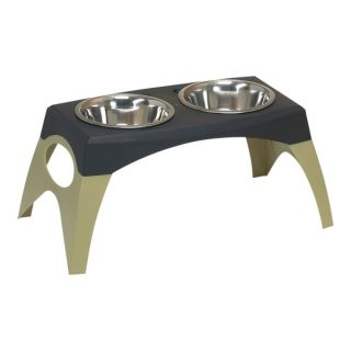Elevated Dog Bowls & Raised Dog Feeders