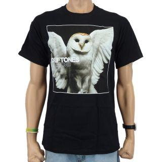 Deftones   Diamond Eyes Band T Shirt, schwarz