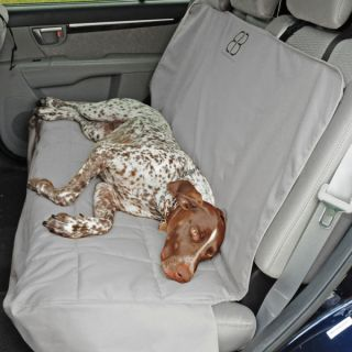 Pet Ego EB Rear Seat Protector   Car Seat Covers   Auto Travel