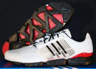Adidas CC1 Flex Climacool G56332 Running White Black 45 1/3 46 2/3 48