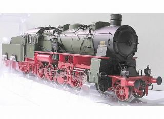 Gattung G12 (BR 58) K.W.St.E. Steam locomotive (One of the best made