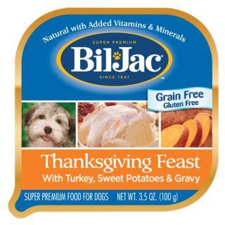 Bil Jac� Wet Dog Food    Canned Food   Food