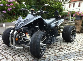RITZEL KETTENRAD 27 ZÄHNE RACING ATV QUAD VERSION + 20 km/h TOP