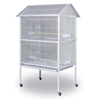 Prevue Pet Products Aviary Flight Cage   Bird   Boutique