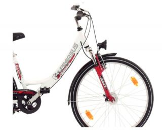 Pegasus Avanti 26 ATB / City Fahrrad   Stadtrad / Shimano 3 Gang   38