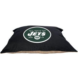 New York Jets Pet Bed   Team Shop   Dog