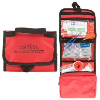 Dog First Aid Kit � 21st Century First Aid Kit for Pets