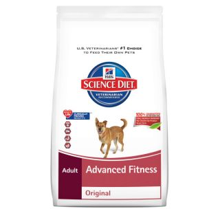 Hill's� Science Diet� Advanced Fitness Adult Dog Food   Sale   Dog