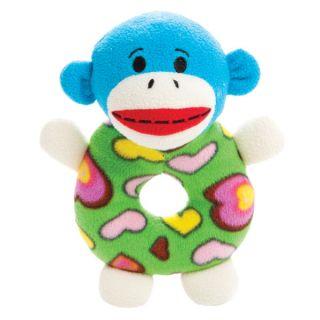 """Toys""""R""""Us&reg Pets Monkey Ring Dog Toy   Toys   Dog"""