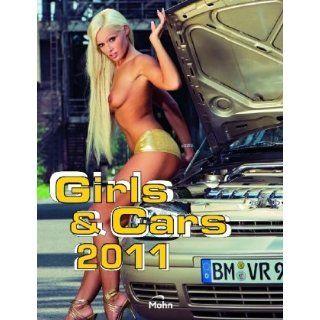 Girls and Cars 2011 Bücher