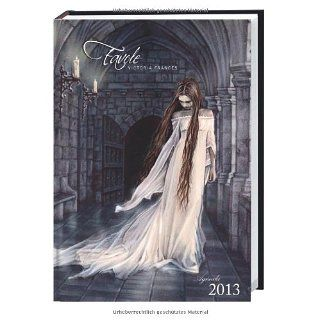 Favole Kalenderbuch 2013 Victoria Frances Bücher