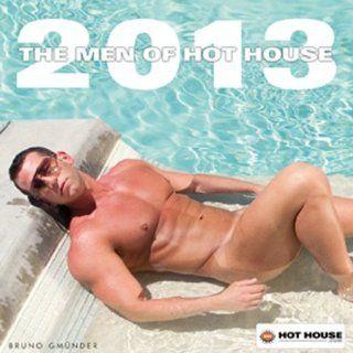Men of HotHouse 2013 (Calendar 2013) HotHouse Englische