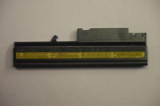 Original IBM Thinkpad T42 Notebook Akku 92P1060