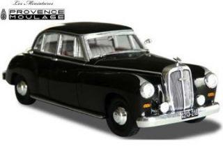 BL 1953 schwarz black Provence Moulage 143 NEU & OVP (QPM0088)