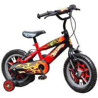Hot Wheels Fahrrad BMX 14 Zoll Spielzeug