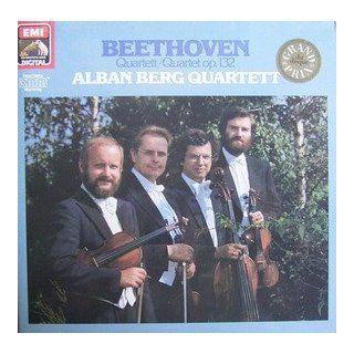 Beethoven Streichquartett Nr. 15, Op. 132 (String Quartet op. 132