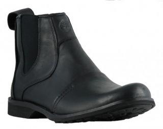 NEU TIMBERLAND Schuhe Herren Stiefel Chelsea Boots Earthkeepers 84528