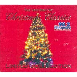 the very Best of CHRISTMAS CLASSICS Musik
