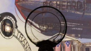BioShock Infinite   Ultimate Songbird Edition (uncut) Playstation 3