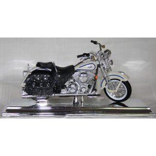 Motorrad Modell Maisto 118 Harley Davidson 1997 FLSTS Heritage
