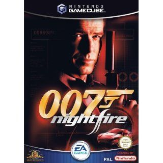 James Bond 007   Nightfire GameCube Games