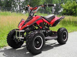 Mini Quad 49cc Racer Pcket Quad Bike Kinderquad Mini Kinder ATV