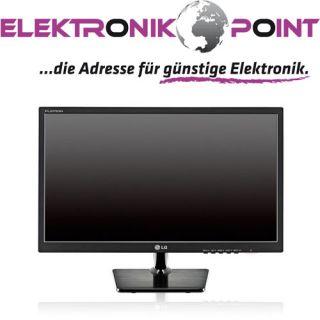 LED Monitor Display LG Flatron E2242 C 54,61cm 21,5Zoll Full HD