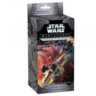 Wizards of the Coast 95647   Star Wars Starship Battles Huge Pack