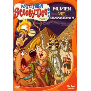 Whats New Scooby Doo?  Der Fluch der Mumie [DVD]