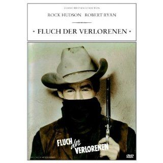 Fluch der Verlorenen Robert Ryan, Julie Adams, Rock Hudson