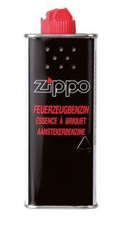 12 Pullen ORIGINAL ZIPPO Feuerzeug Benzin zu je 125 ml