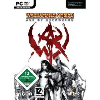 Warhammer Online: Age of Reckoning: Pc: Games