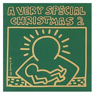Very Special Christmas Vol.2 Musik