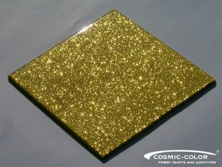 Metal Flakes Glimmer Classic Gold 25g (100g59,60€)